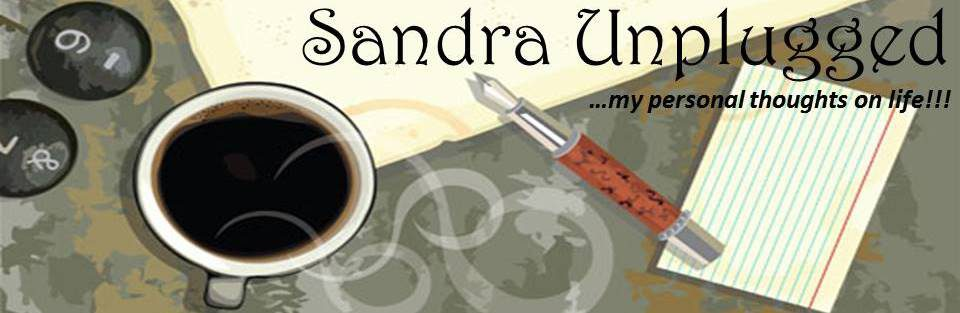 Sandra Unplugged